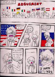 World Peace Pg. 1 by Lokirulz