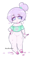 Adopt Slime Auction! ::CLOSED:: by AlexRockCat