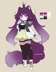::Redesign:: nyanpng by AlexRockCat