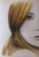 Amy Pond by Lauren180