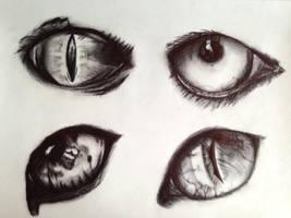 Eyes by Lauren180