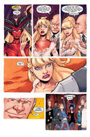 Oh, Hell p94 by OhHellComic
