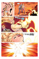 Oh, Hell p92 by OhHellComic