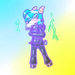 Chibi Krios by gunray10