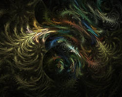 fractal 268 by Silvian25g