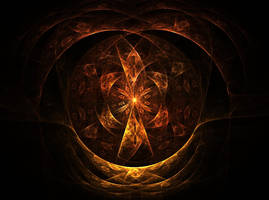 fractal 152 by Silvian25g