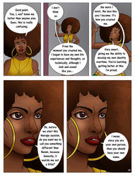Cardinal Traits Page 45 by alston123