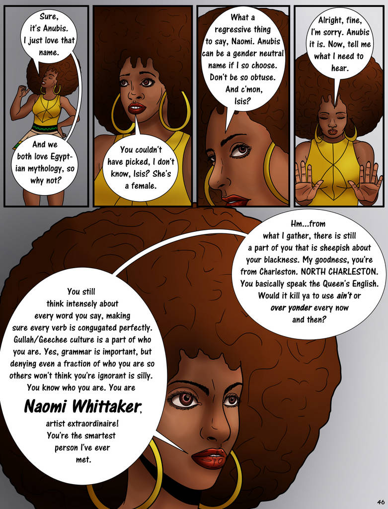 CT Page 46 by alston123