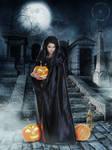Halloween 2014 - I by Walking-Tall