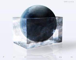 Ice Age by Xfreak