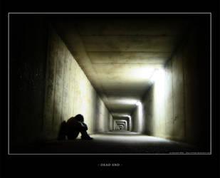 Dead End by Xfreak