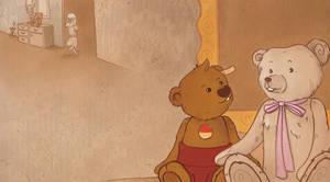 steiff children's book III by Asiaglocke