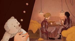 steiff children's book 6 by Asiaglocke