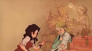 steiff children's book 8 by Asiaglocke