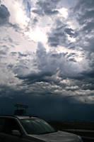 Chasing the Open Heavens by dakotapearl