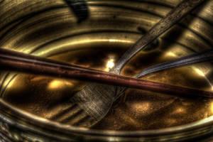 Exp. HDR 2: Soup by dakotapearl
