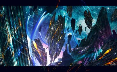 Invasion by Frostwindz