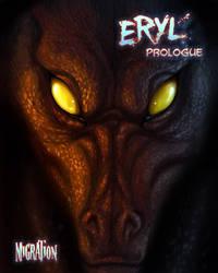 Dark Wings: Eryl Page 00-00 (redux) by Flowerlark