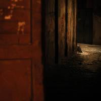 The Story of a Murderer .. 1 by tju-tjuu