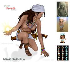 Diwata by Nordenx