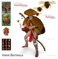 Babaylan - Mambabarang by Nordenx