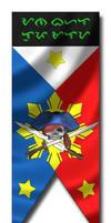 Filipino Pirate Banner by Nordenx