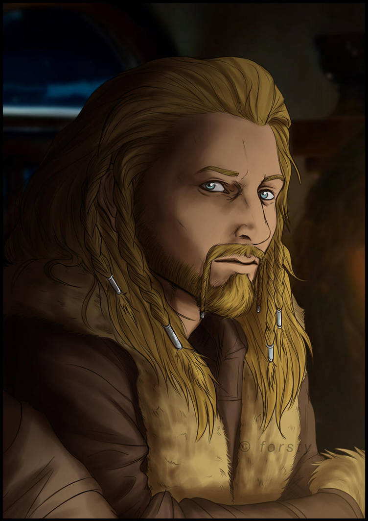 Fili by forstyy