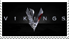 Vikings Stamp 2 by forstyy