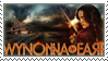 Wynonna Earp Stamp by forstyy