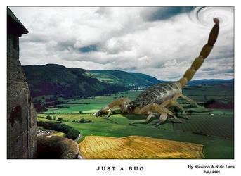 Just a bug by RicardoTM