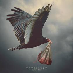 TOTGEBURT by DrWinter