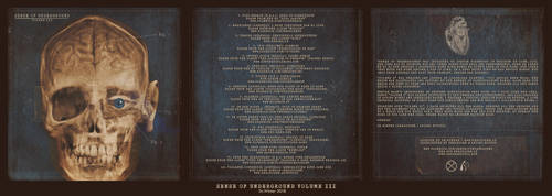 Sense Of Underground Volume III by DrWinter