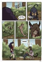 Wyrdhope - Chapter 1 - Page 20 by flailingmuse