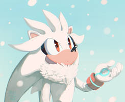 Snow by Iku-T0