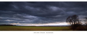 Berliner Strasse by Panomenal