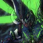 [unamed] biomecha by phantos