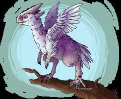 pokeddexy Day 5 - Fairy type by kimardt