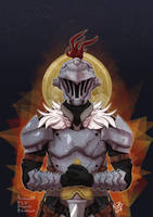 Goblin Slayer by kimardt