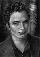 Edward Cullen by DeanSidwellArt