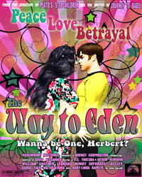 Way to Eden Poster by mylochka