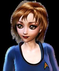 Tanya Doll 01 by mylochka