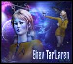 Shev Tar'Laren 02 by mylochka