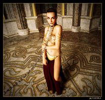 Slave T'poleia 02 by mylochka