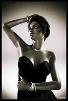 Hollywood Glamor Uhura 02 by mylochka