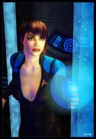 Star Trek Online T'Pol 04 by mylochka