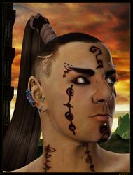 PreReform Tattoo WIP 01 by mylochka