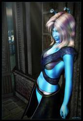 Twilight Blues 02 by mylochka