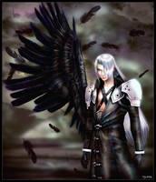 Sephiroth 02 by mylochka