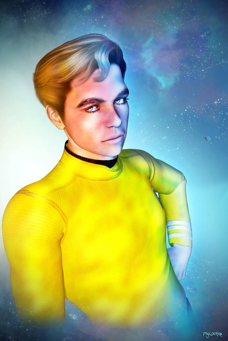 AOS Kirk by mylochka