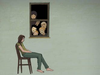 grief by begemott